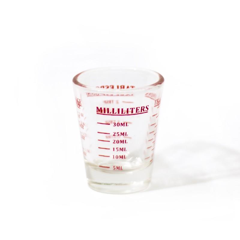 Shot glass 30ml