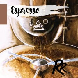 Espresso Coffee Drip Bag