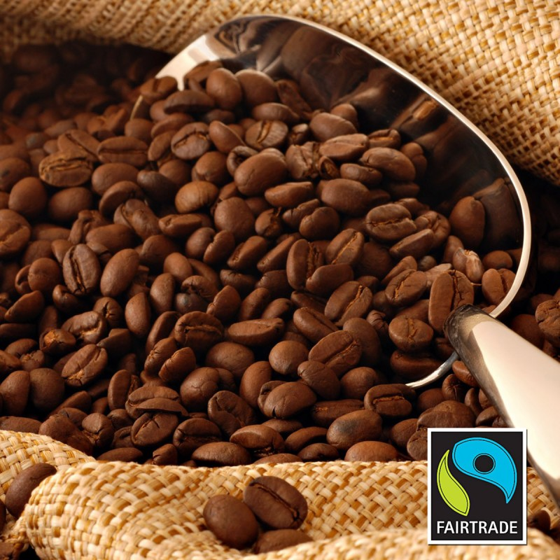 #86 Globo Solida Fairtrade Coffee 200g