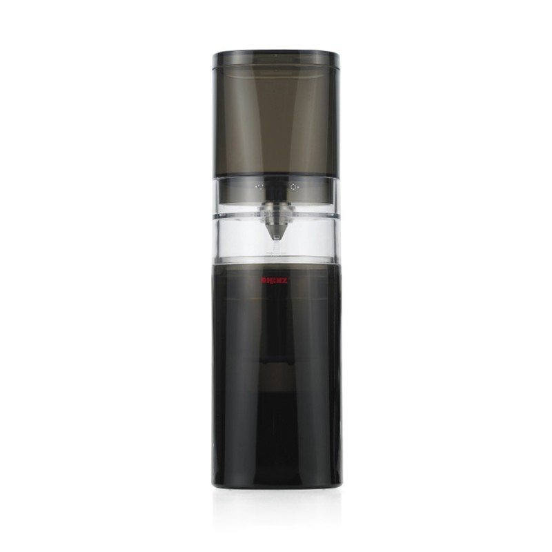 IZAC Cold Brew Coffee Maker (Black)