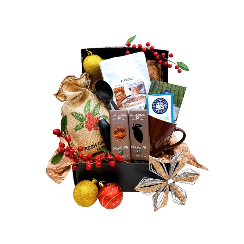 Christmas Hamper Gift Set