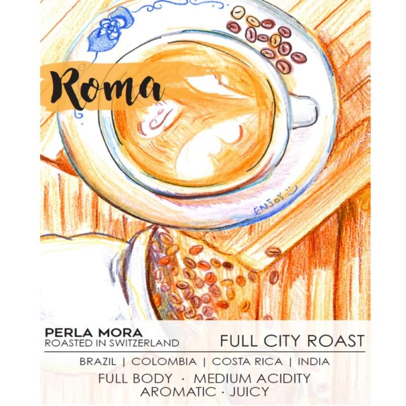 #90 Roma Coffee 200g