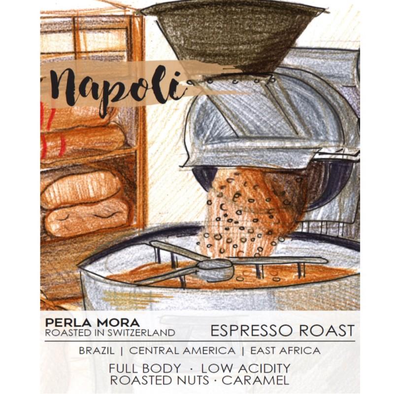 #92 Napoli Coffee 200g