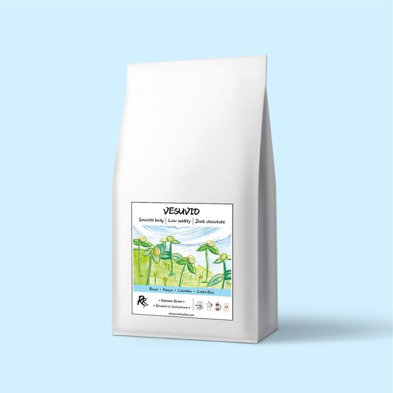 #99 Vesuvio Coffee 200g