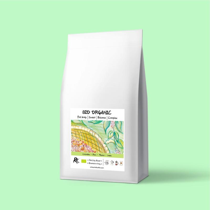 #87 Organic Coffee 200g