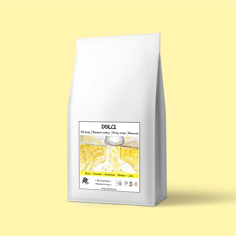 #82 Dolci Coffee 200g