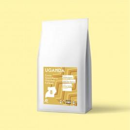 #8 Uganda AA Coffee 200g