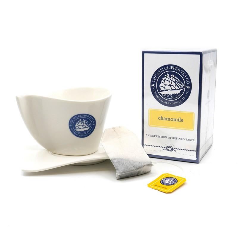 Chamomile Tea Bag 洋甘菊茶包