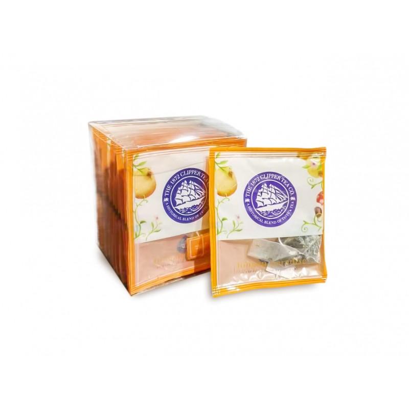 Longan Paradise Pyramid Tea Bag 10pcs 龍眼樂園三角茶包