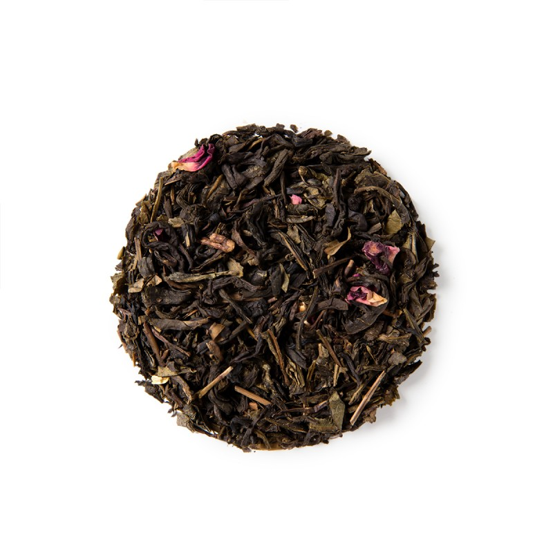 Lychee Fiesta Tea Leaves 荔枝嘉年華拼配茶葉