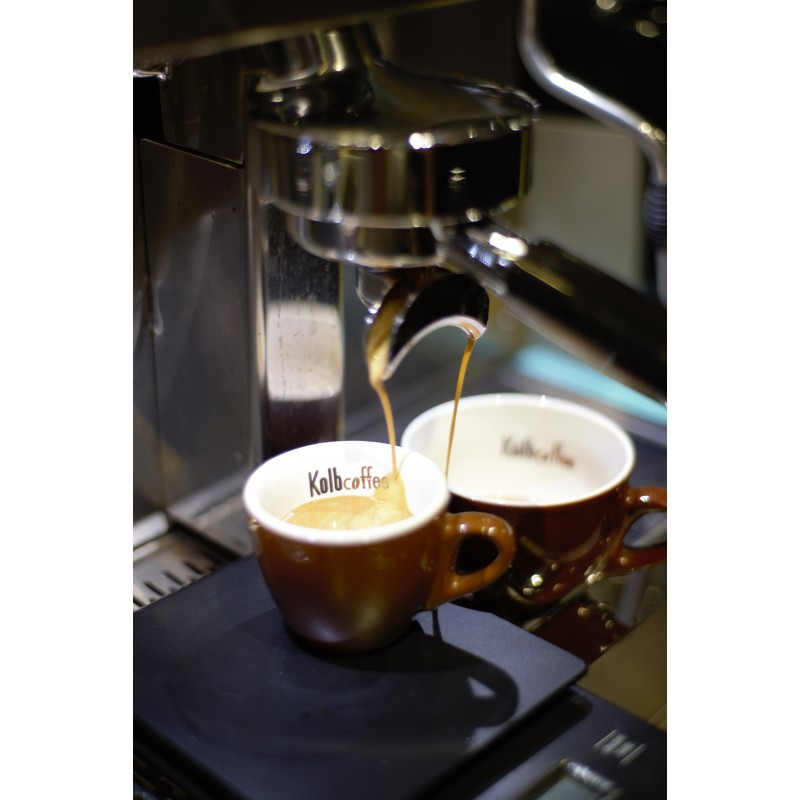 Barista Skill Foundation Workshop (total 2 lessons)